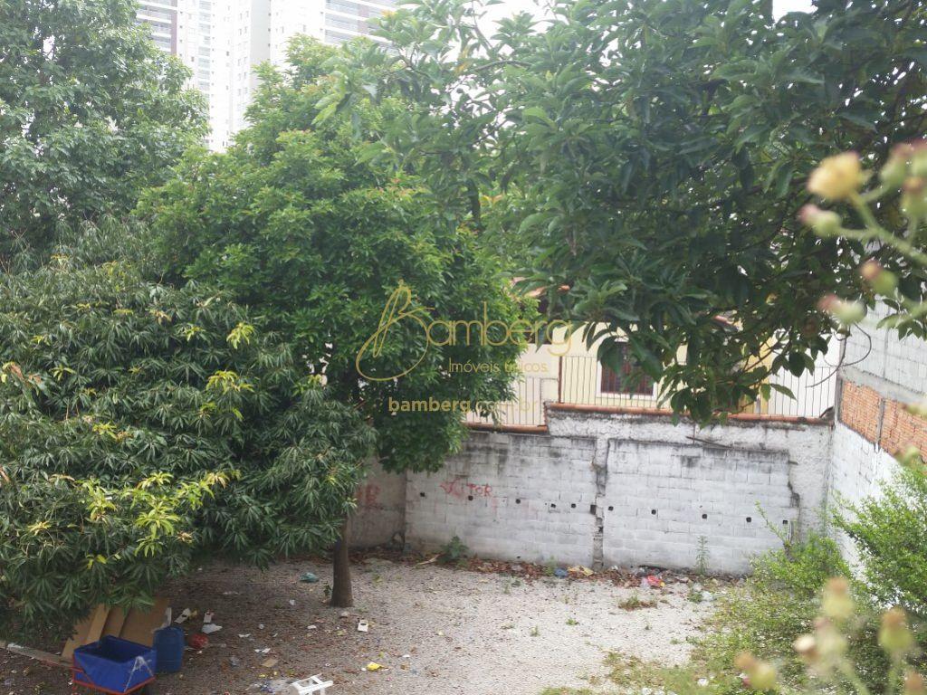 Comercial à venda em Jardim Marajoara, São Paulo - SP