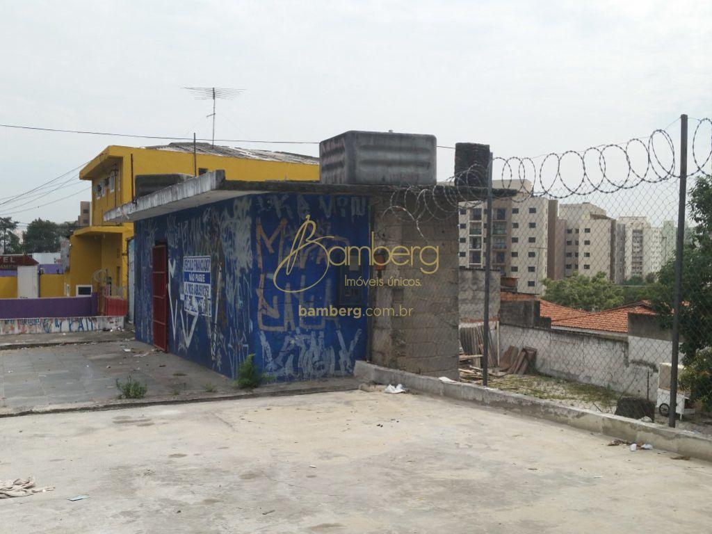 Comercial em Jardim Marajoara, São Paulo - SP