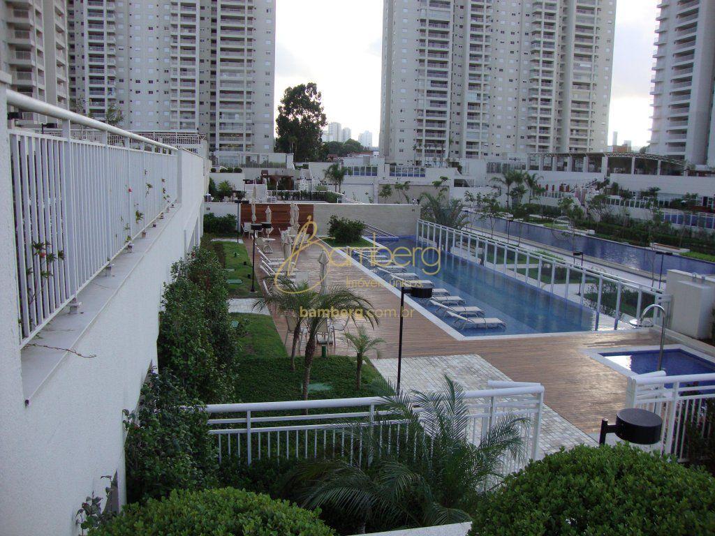 Cobertura de 2 dormitórios à venda em Santo Amaro, São Paulo - SP