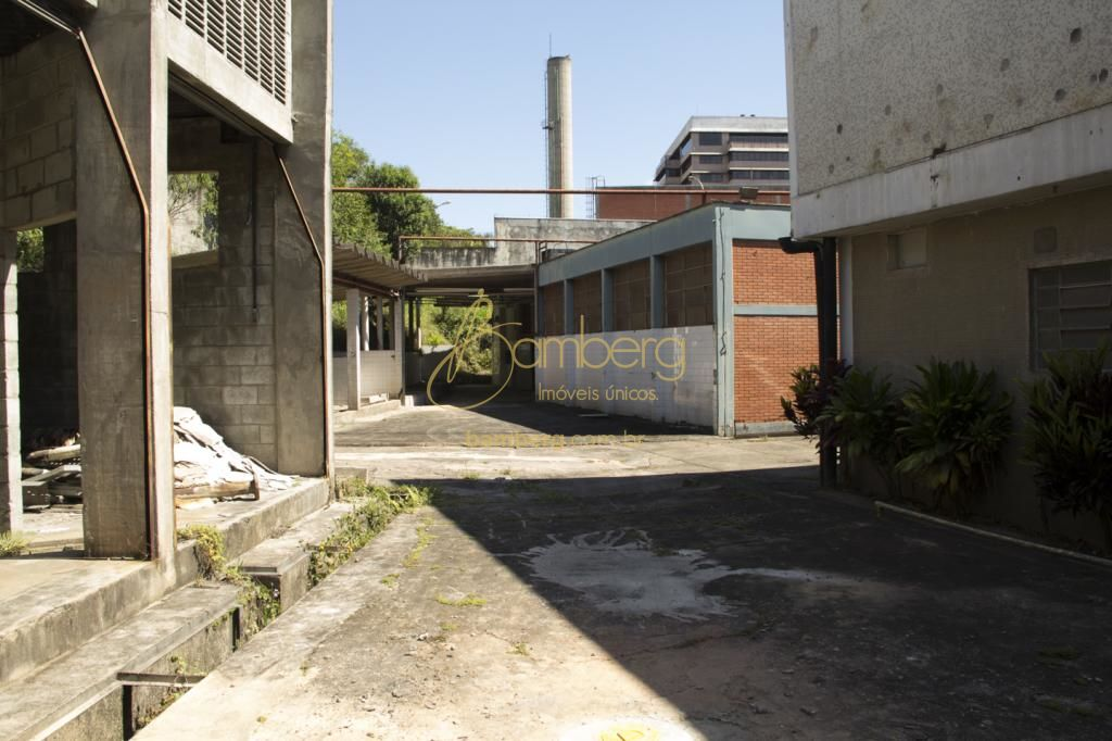 Galpão/depósito/armazém em Alto Da Boa Vista, São Paulo - SP