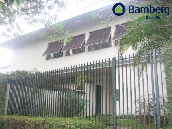 Casa de 5 dormitórios à venda em Jardins, São Paulo - SP