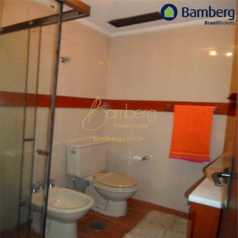 Apartamento de 4 dormitórios à venda em Vila Olimpia, São Paulo - SP