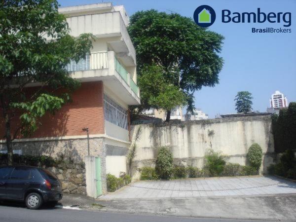 Casa de 1 dormitório em Vila Mascote, São Paulo - SP