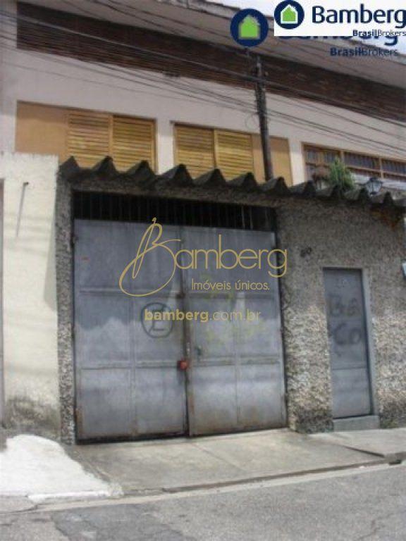 Sobrado para Venda - Vila Santa Catarina