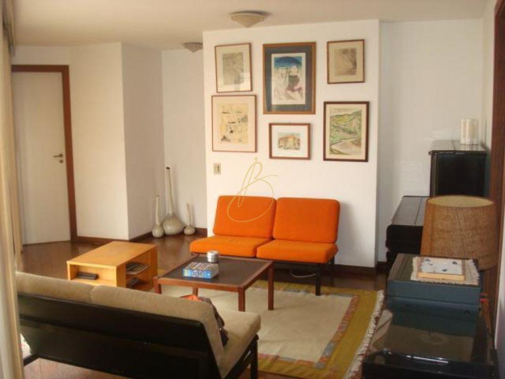 Cobertura de 5 dormitórios à venda em Alto Da Boa Vista, São Paulo - SP