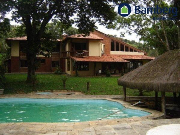 Casa de 5 dormitórios em Cidade Ipava, São Paulo - SP