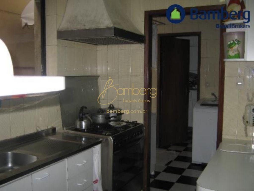 Casa de 4 dormitórios à venda em Vila Mascote, São Paulo - SP