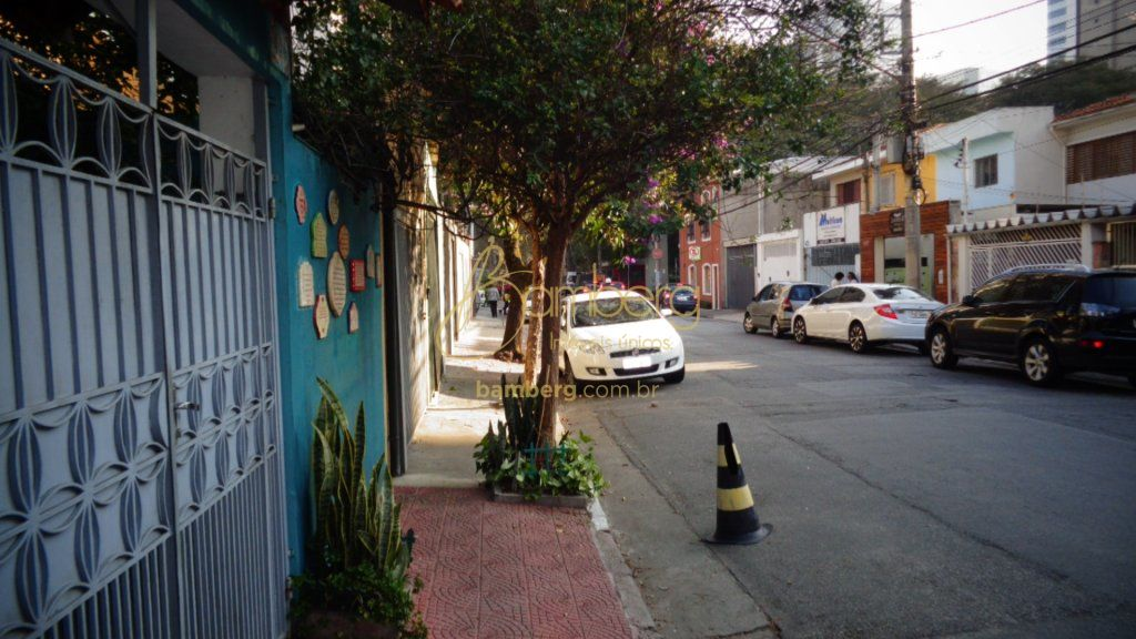 Casa de 1 dormitório à venda em Brooklin Novo, São Paulo - SP