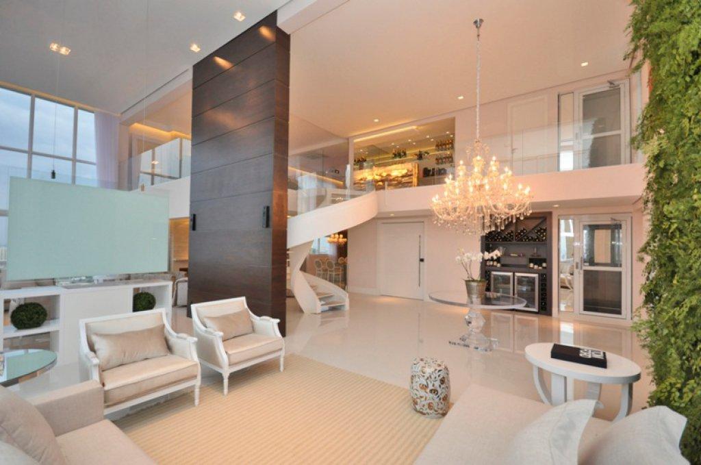 Cobertura de 5 dormitórios à venda em Panamby, São Paulo - SP
