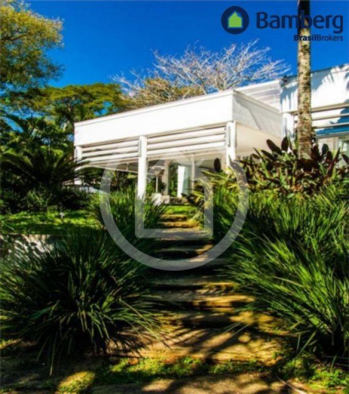 Casa De Condomínio de 5 dormitórios em Panamby, São Paulo - SP