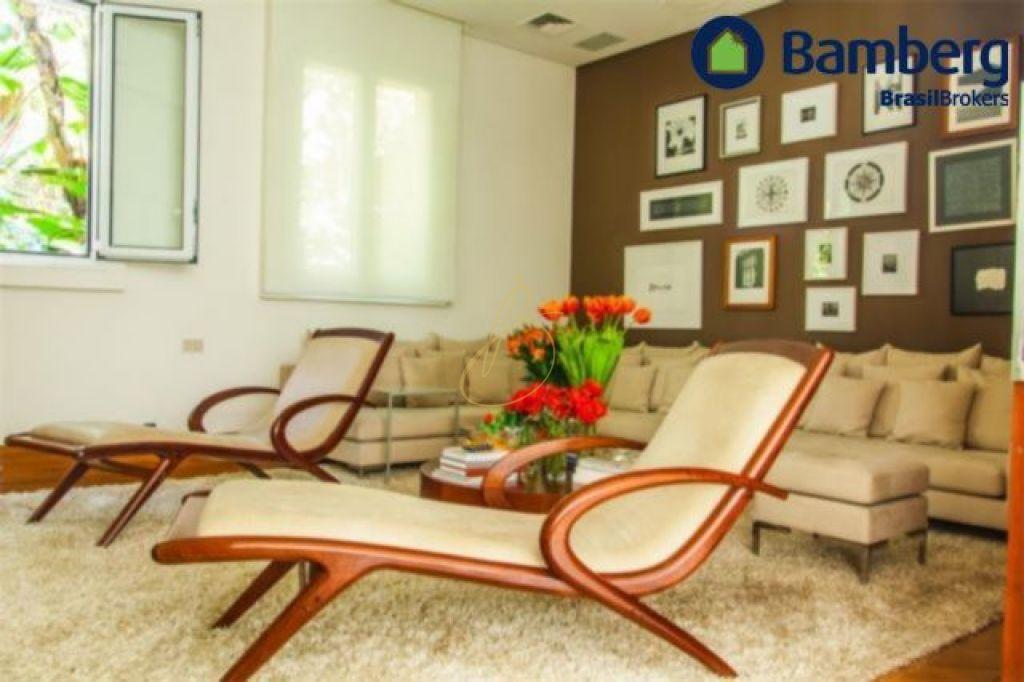 Casa De Condomínio de 5 dormitórios à venda em Panamby, São Paulo - SP