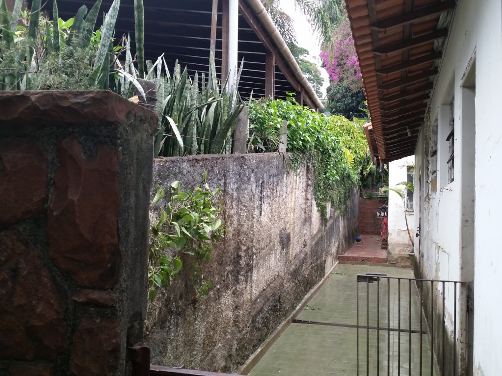 Casa Comercial de 3 dormitórios em Jardim Prudência, São Paulo - SP