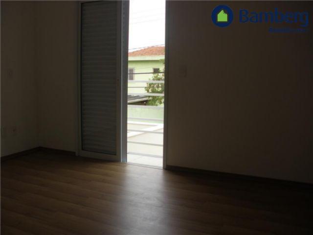Casa de 2 dormitórios à venda em Campo Grande, São Paulo - SP