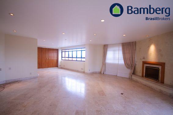 Cobertura de 3 dormitórios à venda em Campo Belo, São Paulo - SP