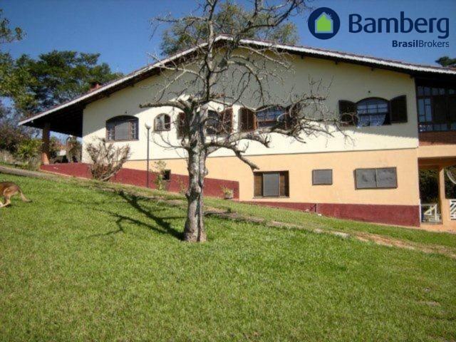 Casa De Condomínio de 3 dormitórios à venda em Vila Dom Pedro, Atibaia - SP