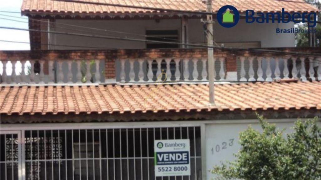 SOBRADO para Venda - Campo Grande