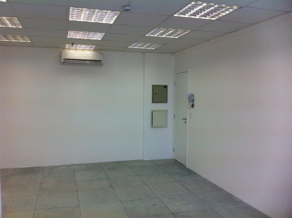Conjunto Comercial/sala à venda em Brooklin Novo, São Paulo - SP