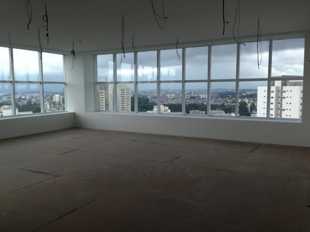 Conjunto Comercial/sala em Morumbi, São Paulo - SP