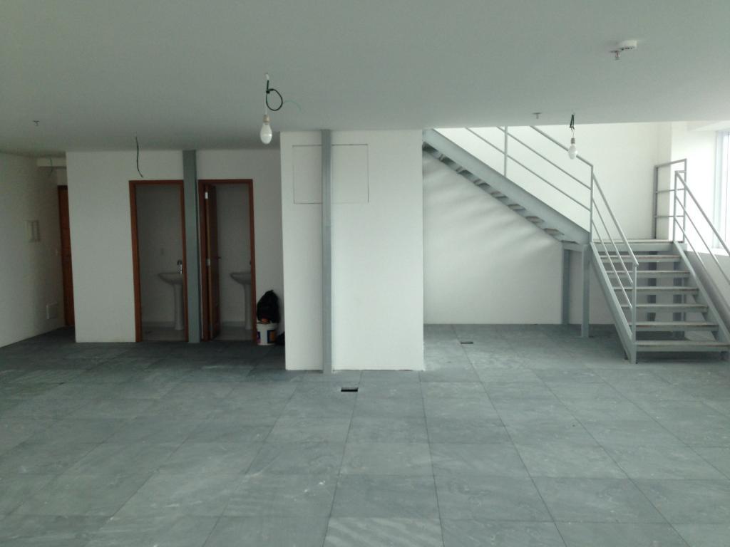 Conjunto Comercial/sala à venda em Morumbi, São Paulo - SP