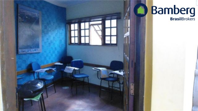Casa Comercial de 3 dormitórios à venda em Brooklin Novo, São Paulo - SP