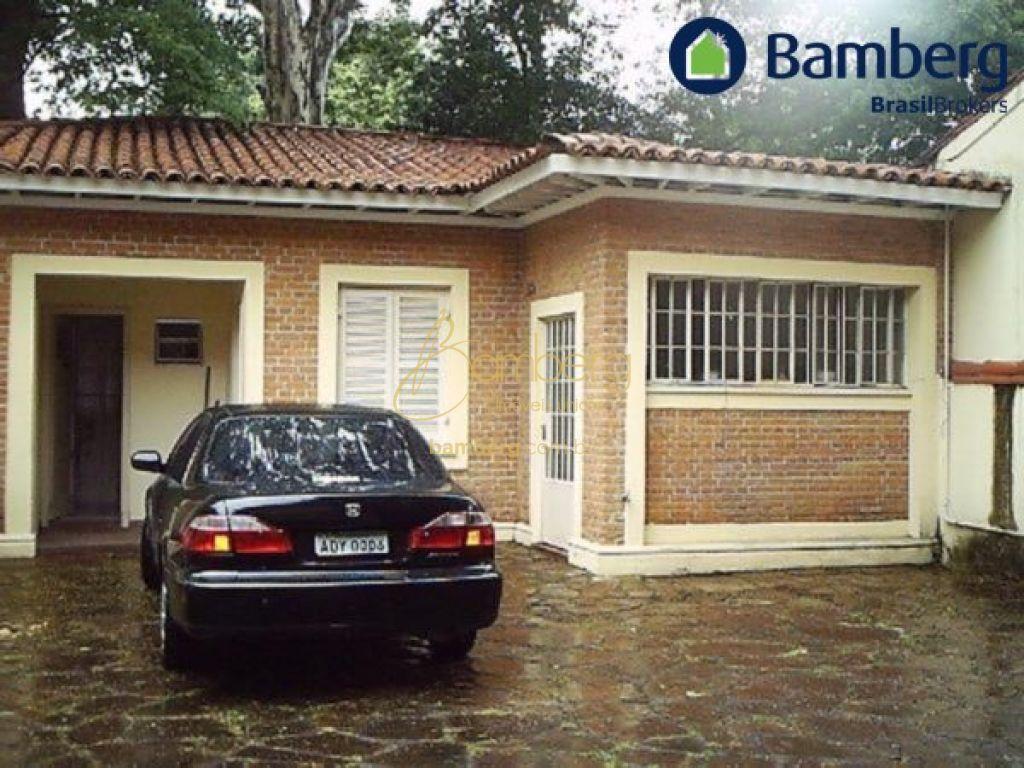 Casa de 5 dormitórios em Jardins, São Paulo - SP