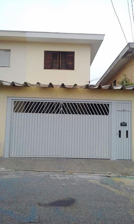 SOBRADO para Venda - Vila Mascote