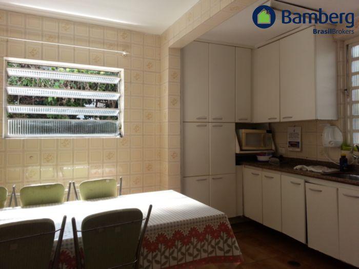 Casa de 4 dormitórios à venda em Jardim Cupecê, São Paulo - SP