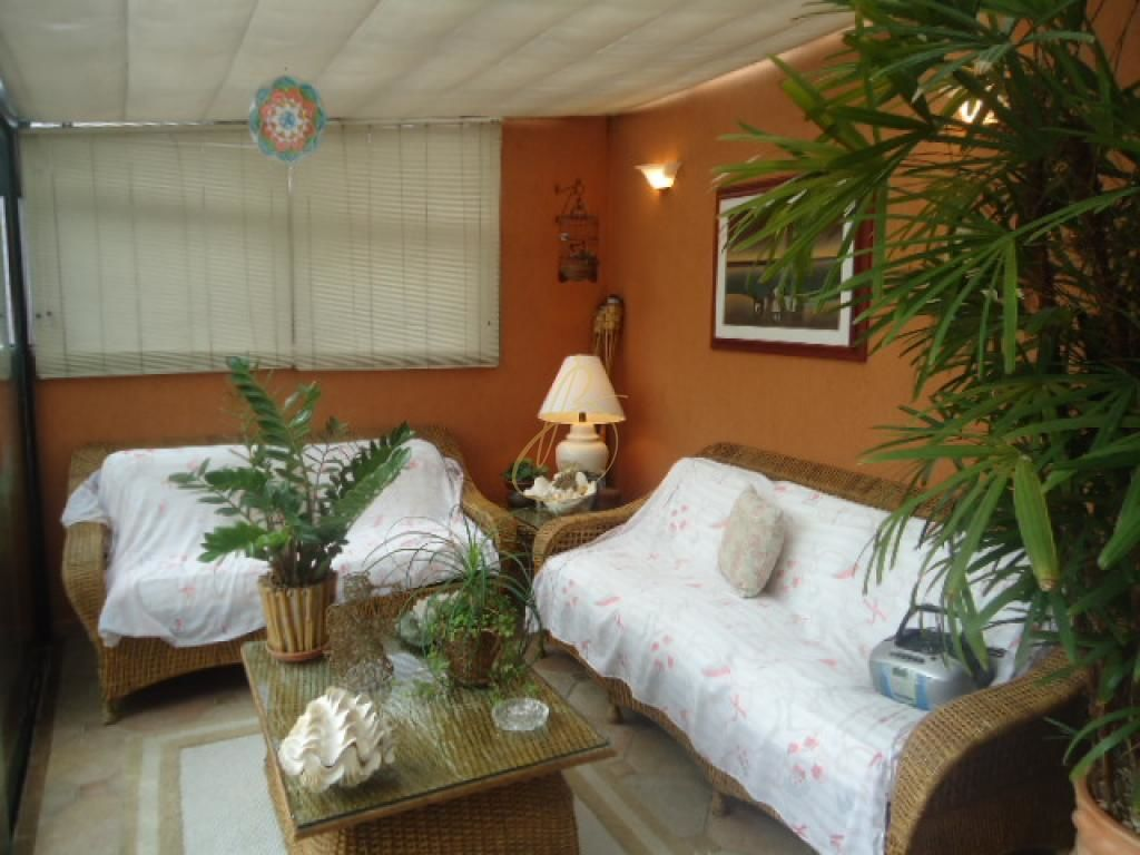 Cobertura de 4 dormitórios em Morumbi, São Paulo - SP