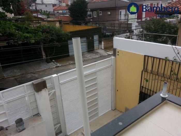 Casa de 1 dormitório em Jardim Prudência, São Paulo - SP