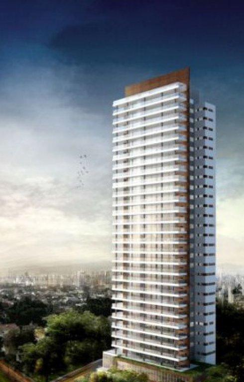 Apartamento de 5 dormitórios à venda em Campo Belo, São Paulo - SP