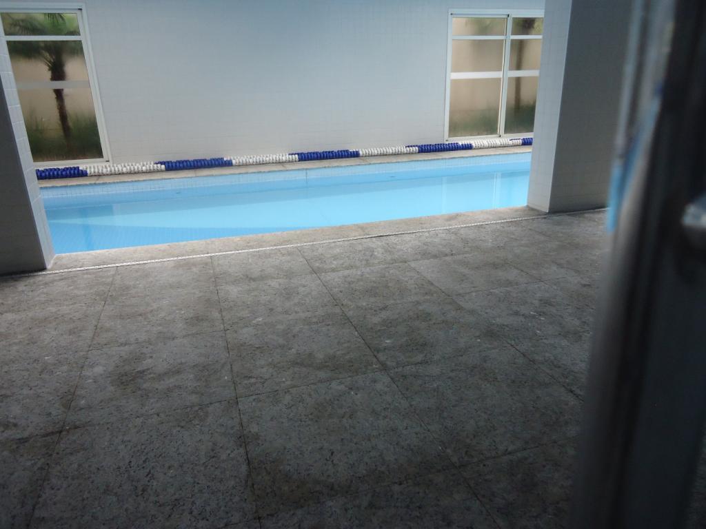 Apartamento de 4 dormitórios em Vila Nova Conceição, São Paulo - SP