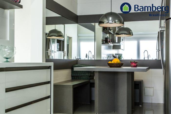 Cobertura de 3 dormitórios à venda em Granja Julieta, São Paulo - SP