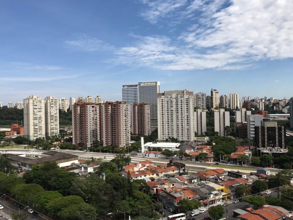Cobertura de 5 dormitórios à venda em Granja Julieta, São Paulo - SP