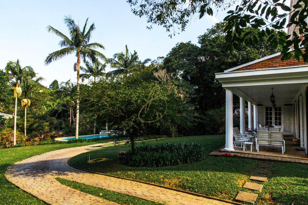 Casa De Condomínio de 3 dormitórios à venda em Chácara Flora, São Paulo - SP
