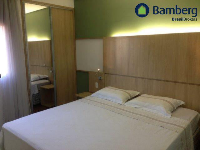 Apartamento de 1 dormitório à venda em Chácara Santo Antônio, São Paulo - SP