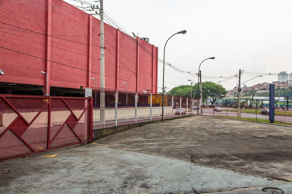 Prédio Inteiro à venda em Vila Moinho Velho, São Paulo - SP