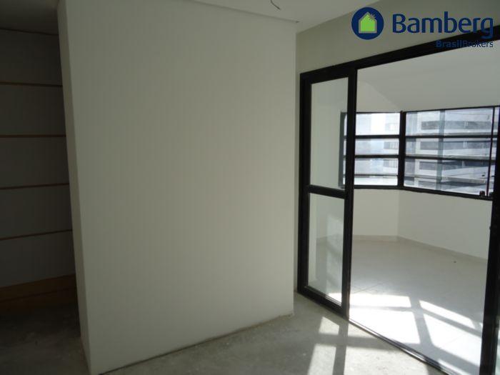 Cobertura de 4 dormitórios à venda em Vila Mascote, São Paulo - SP