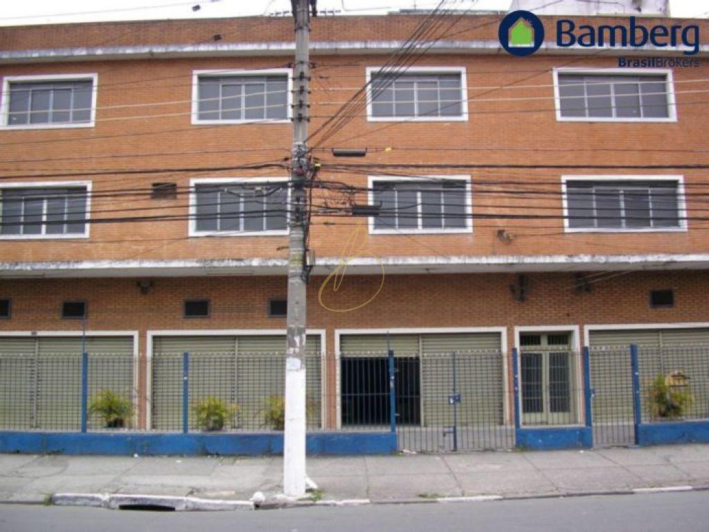 Prédio Inteiro de 1 dormitório em Santo Amaro, São Paulo - SP