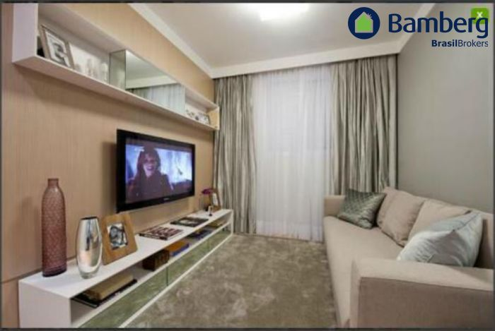 Apartamento de 2 dormitórios à venda em Jardim Cupecê, São Paulo - SP