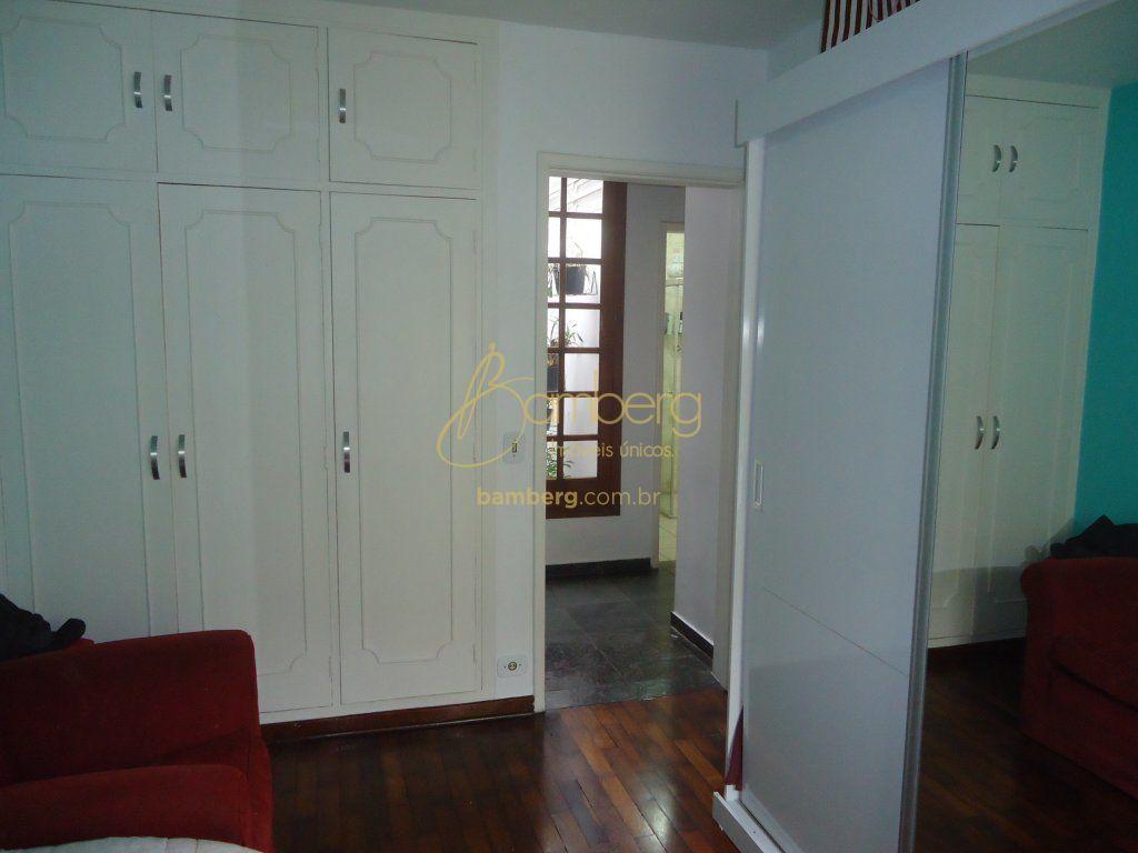 Casa de 4 dormitórios à venda em Brooklin Novo, São Paulo - SP