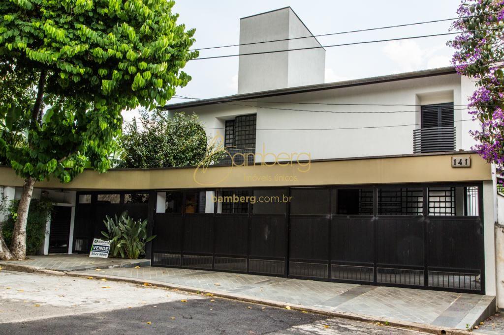 Casa De Vila de 4 dormitórios à venda em Jardim Prudência, São Paulo - SP