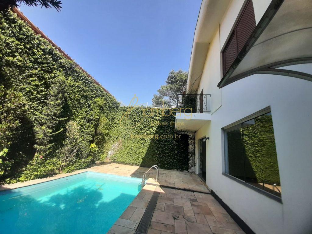 Casa de 4 dormitórios à venda em Chácara Monte Alegre, São Paulo - SP