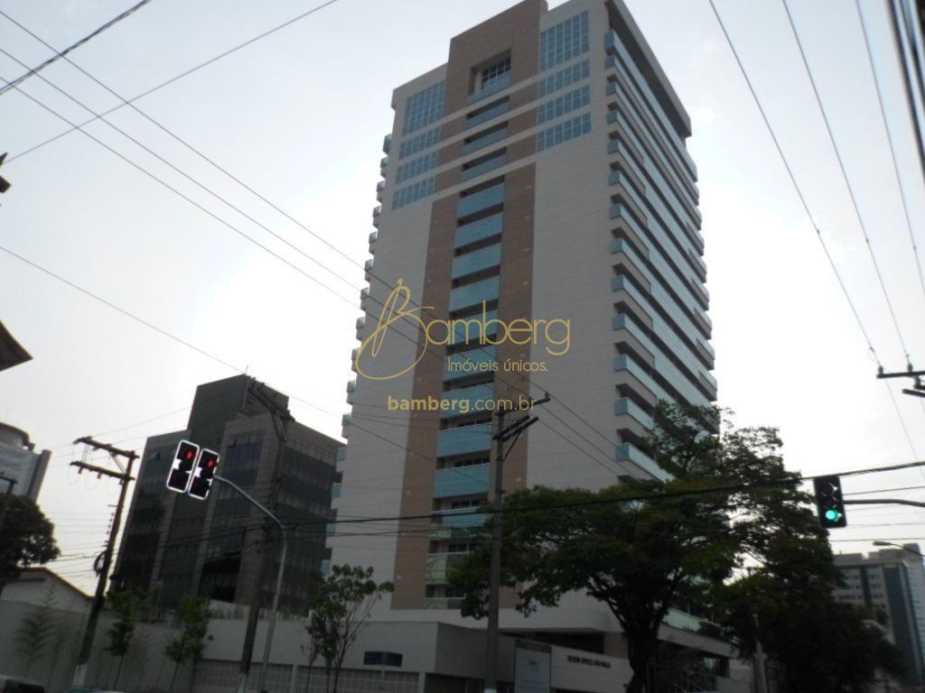 CONJ. COMERCIAL para Venda - Chácara Santo Antônio
