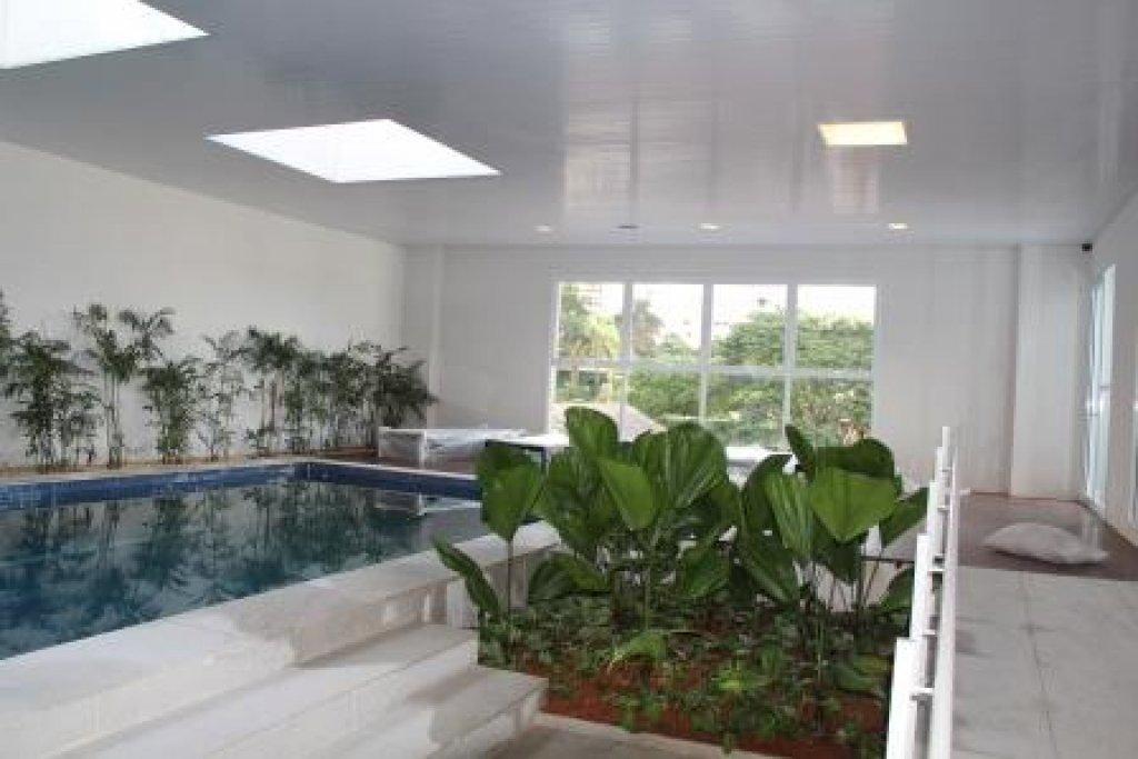 Cobertura de 2 dormitórios à venda em Campo Belo, São Paulo - SP