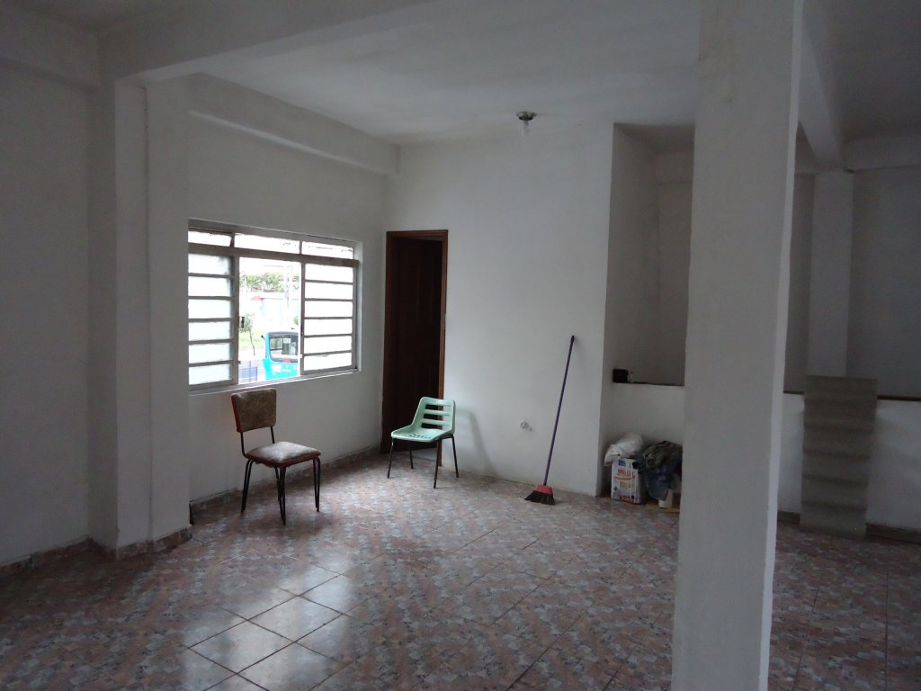 Casa Comercial de 3 dormitórios em Vila Mascote, São Paulo - SP