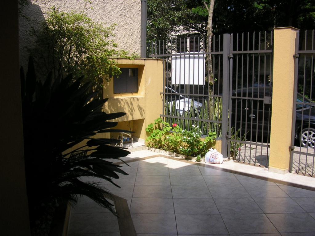 Casa Comercial de 2 dormitórios à venda em Vila Mascote, São Paulo - SP