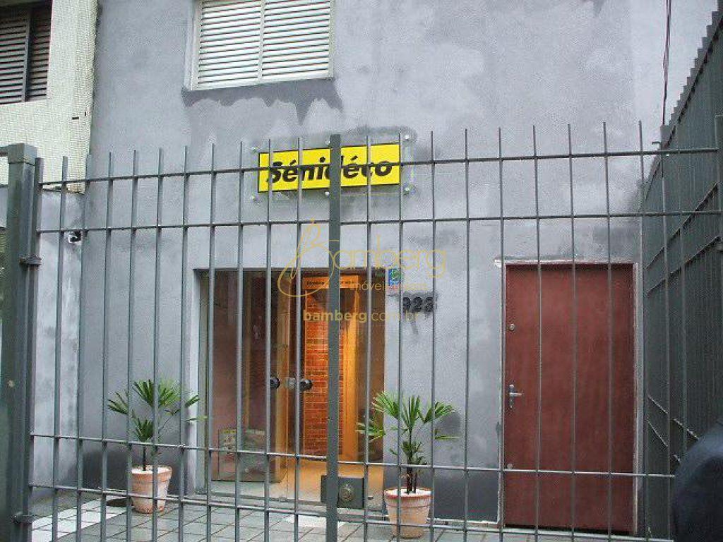 Casa Comercial à venda em Pinheiros, São Paulo - SP