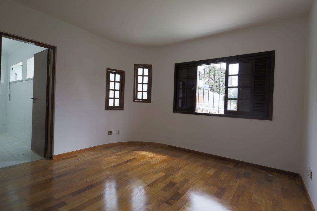 Casa De Vila de 4 dormitórios em Campo Grande, São Paulo - SP
