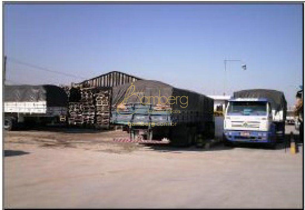 Galpão/depósito/armazém à venda em Remédios, Osasco - SP