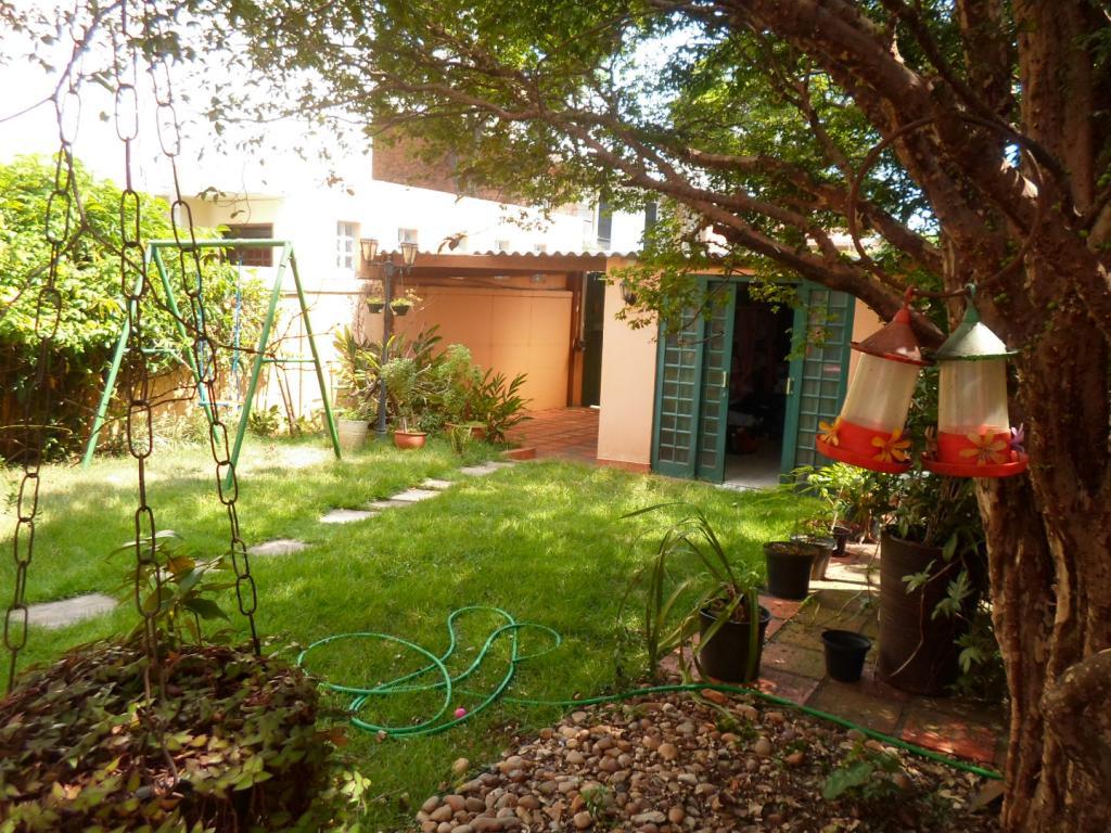 Casa de 5 dormitórios à venda em Brooklin Novo, São Paulo - SP
